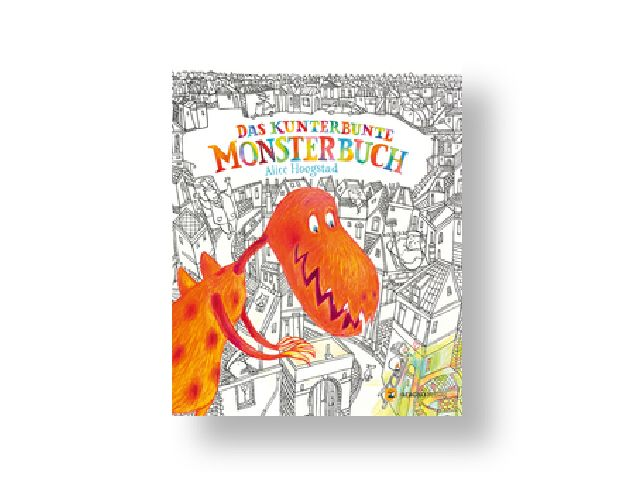 monsterbuch der monster